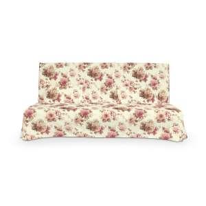 Potah na pohovku Beddinge a  2 potahy na polštáře - jednoduché bez prošití sofa Beddinge v kolekci Mirella, látka: 141-06