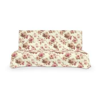 Beddinge einfacher Sofabezug lang mit zwei Kissenhüllen von der Kollektion Mirella, Stoff: 141-06