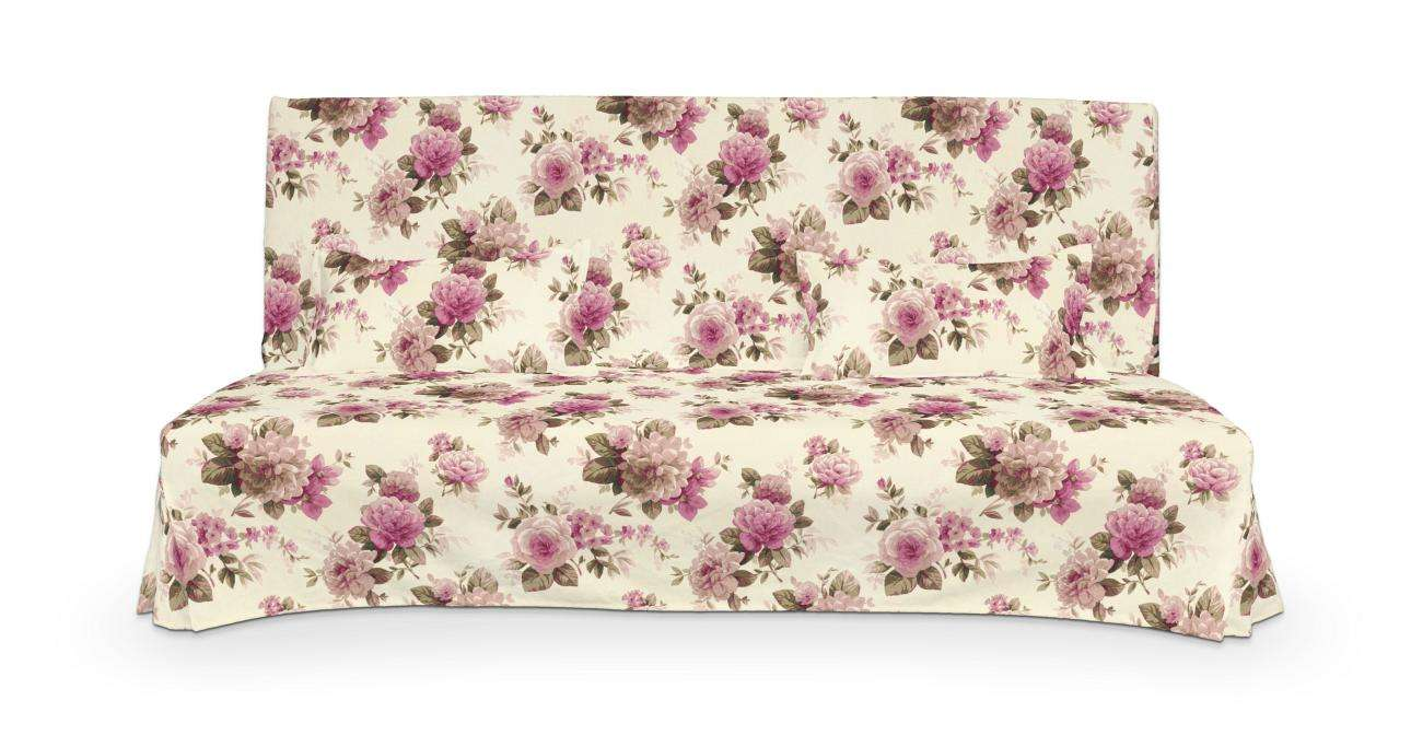 Mirella, beige- rosa