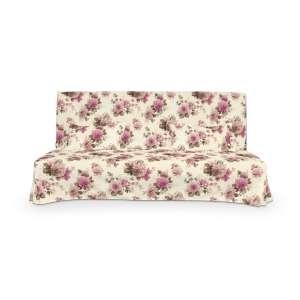 Potah na pohovku Beddinge a  2 potahy na polštáře - jednoduché bez prošití sofa Beddinge v kolekci Mirella, látka: 141-07