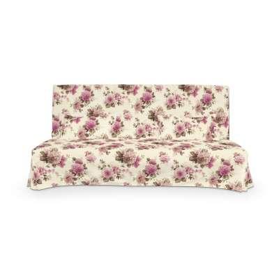 Pokrowiec niepikowany na sofę Beddinge i 2 poszewki w kolekcji Londres, tkanina: 141-07