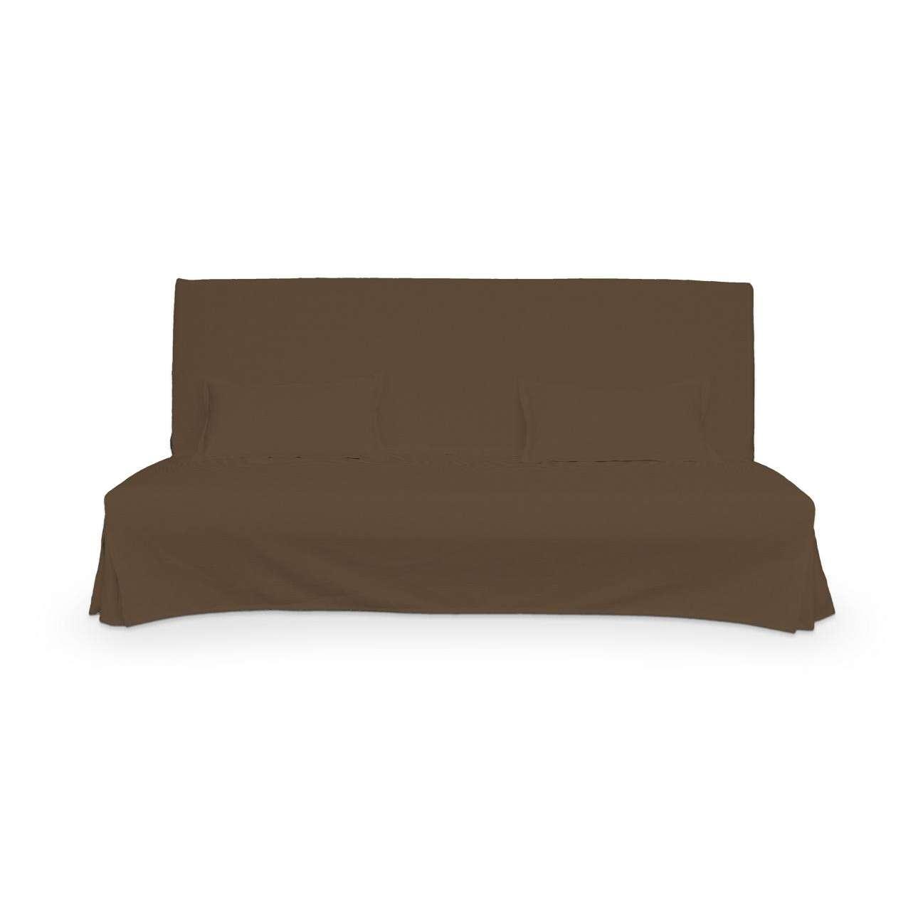 Potah na pohovku Beddinge a  2 potahy na polštáře - jednoduché bez prošití