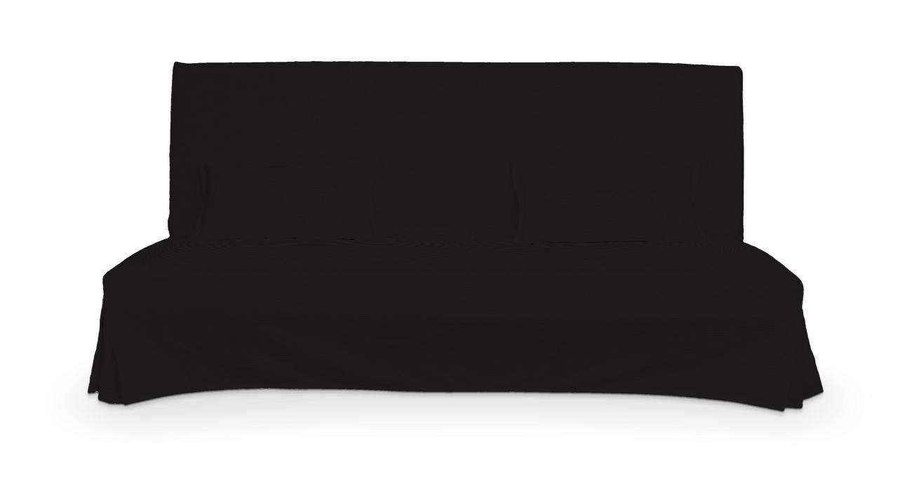 Pokrowiec niepikowany na sofę Beddinge i 2 poszewki sofa Beddinge w kolekcji Cotton Panama, tkanina: 702-09