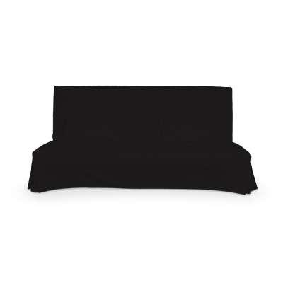 Bezug für Beddinge Sofa, lang mit zwei Kissenhüllen von der Kollektion Cotton Panama, Stoff: 702-09