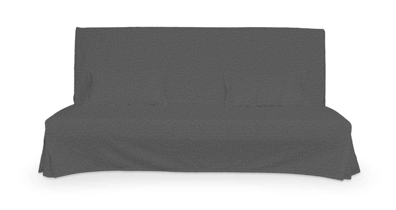 Beddinge einfacher Sofabezug lang mit zwei Kissenhüllen Beddinge von der Kollektion Edinburgh , Stoff: 115-77