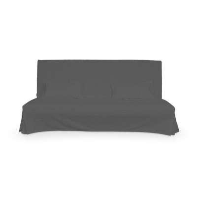 Bezug für Beddinge Sofa, lang mit zwei Kissenhüllen von der Kollektion Edinburgh , Stoff: 115-77