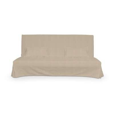 Beddinge einfacher Sofabezug lang mit zwei Kissenhüllen von der Kollektion Edinburgh , Stoff: 115-78