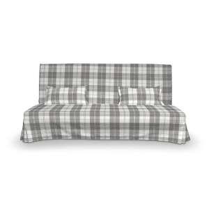 Beddinge einfacher Sofabezug lang mit zwei Kissenhüllen Beddinge von der Kollektion Edinburgh , Stoff: 115-79