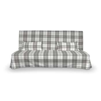 Floor length Beddinge sofa bed cover