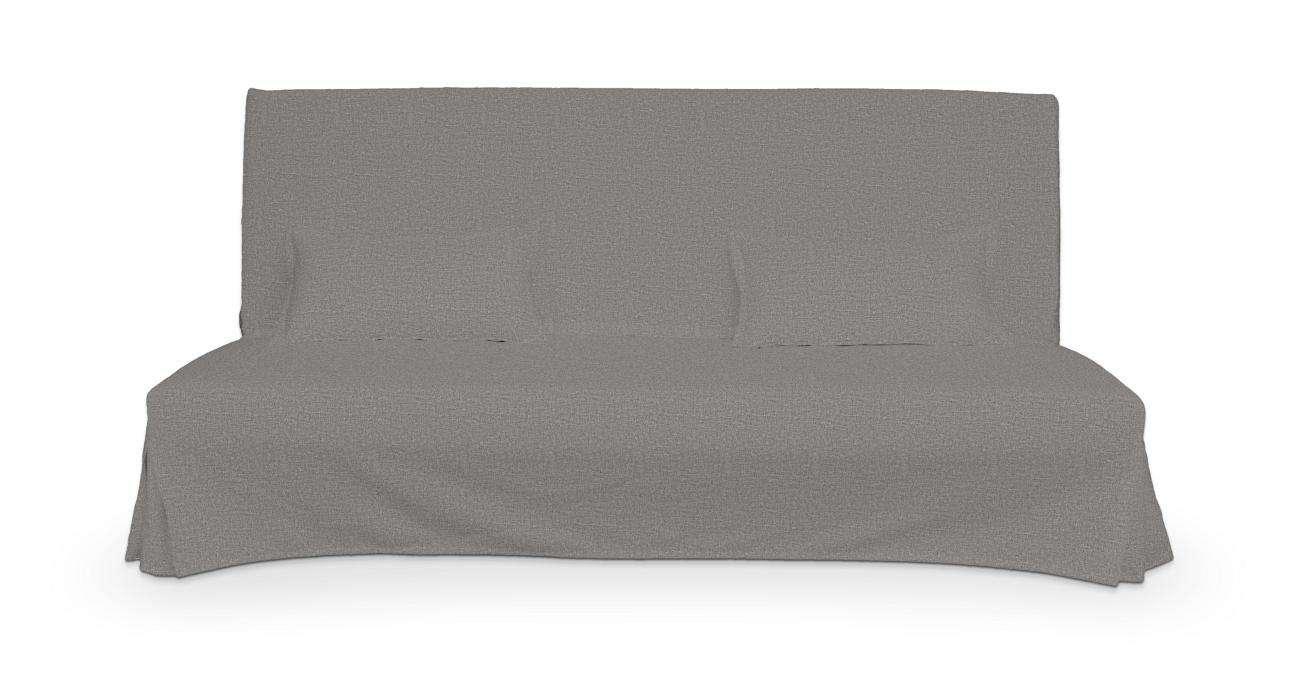 BEDDINGE sofos užvalkalas su pagalvėlėmis (be dygsnių) BEDDINGE sofos užvalkalas su pagalvėlėmis (be dygsnių) kolekcijoje Edinburgh , audinys: 115-81