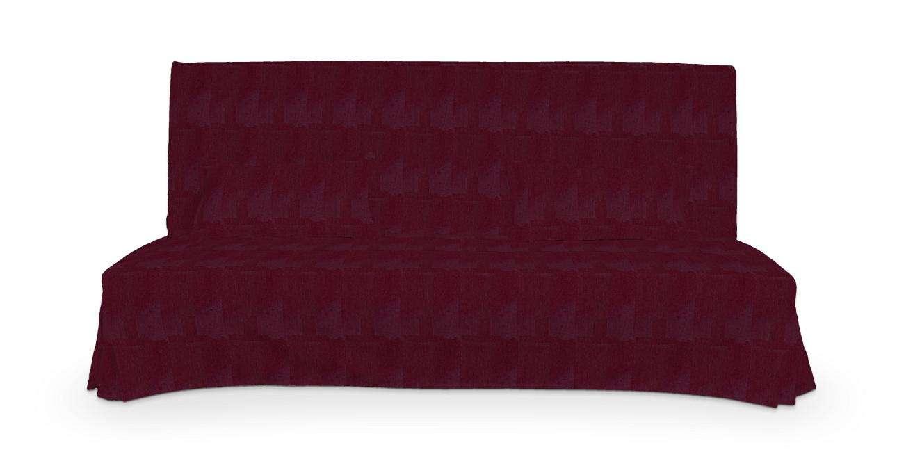 BEDDINGE sofos užvalkalas su pagalvėlėmis (be dygsnių) BEDDINGE sofos užvalkalas su pagalvėlėmis (be dygsnių) kolekcijoje Chenille, audinys: 702-19
