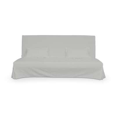 Floor length Beddinge sofa bed cover