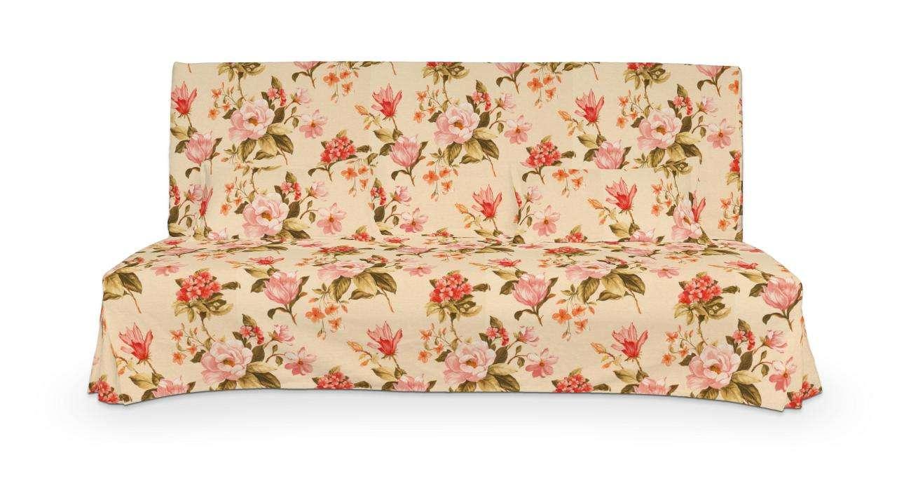 Pokrowiec niepikowany na sofę Beddinge i 2 poszewki sofa Beddinge w kolekcji Londres, tkanina: 123-05