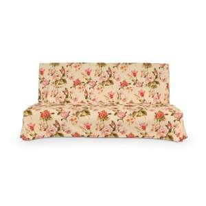 Beddinge einfacher Sofabezug lang mit zwei Kissenhüllen Beddinge von der Kollektion Londres, Stoff: 123-05