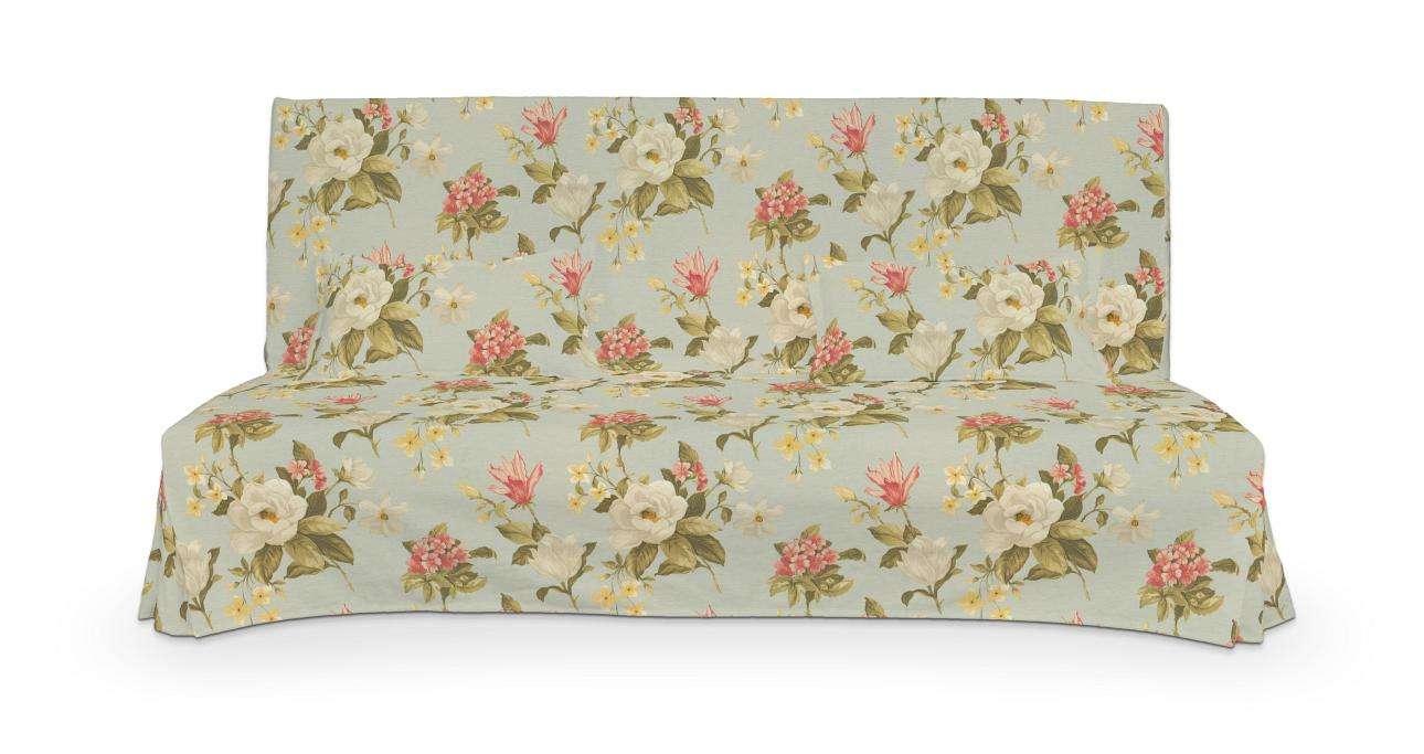 Bezug für Beddinge Sofa, lang mit zwei Kissenhüllen von der Kollektion Londres, Stoff: 123-65