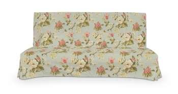 Beddinge einfacher Sofabezug lang mit zwei Kissenhüllen