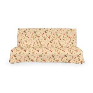 Pokrowiec niepikowany na sofę Beddinge i 2 poszewki sofa Beddinge w kolekcji Londres, tkanina: 124-05
