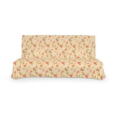 Pokrowiec niepikowany na sofę Beddinge i 2 poszewki w kolekcji Londres, tkanina: 124-05