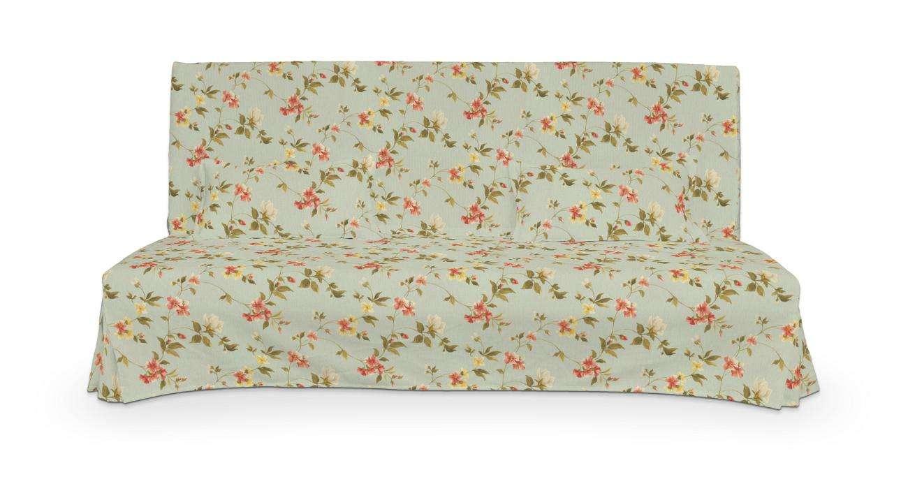 Potah na pohovku Beddinge a  2 potahy na polštáře - jednoduché bez prošití sofa Beddinge v kolekci Londres, látka: 124-65