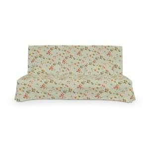 Beddinge einfacher Sofabezug lang mit zwei Kissenhüllen Beddinge von der Kollektion Londres, Stoff: 124-65