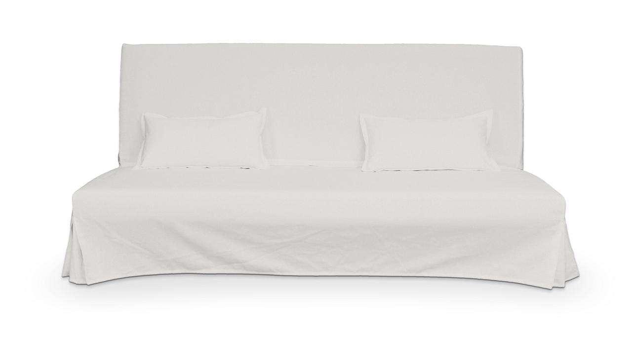 Bezug für Beddinge Sofa, lang mit zwei Kissenhüllen von der Kollektion Etna, Stoff: 705-01
