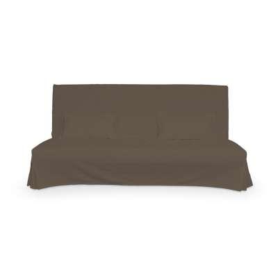 Pokrowiec niepikowany na sofę Beddinge i 2 poszewki w kolekcji Etna, tkanina: 705-08