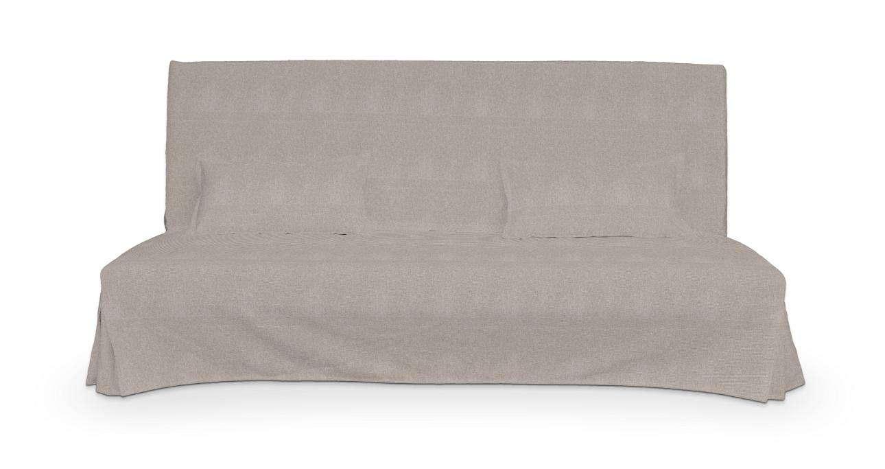 Bezug für Beddinge Sofa, lang mit zwei Kissenhüllen von der Kollektion Etna, Stoff: 705-09