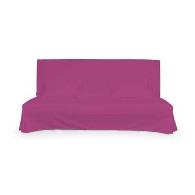 Bezug für Beddinge Sofa, lang mit zwei Kissenhüllen von der Kollektion Etna, Stoff: 705-23