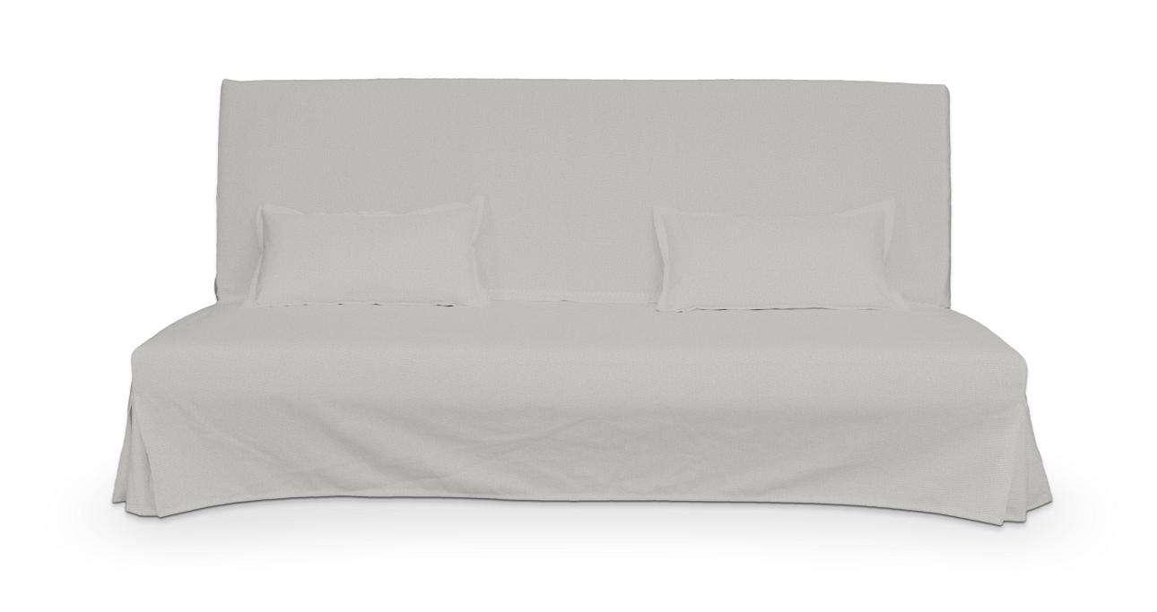 Beddinge einfacher Sofabezug lang mit zwei Kissenhüllen Beddinge von der Kollektion Etna, Stoff: 705-90