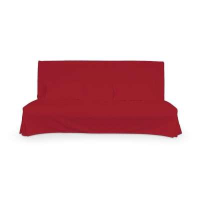 Beddinge einfacher Sofabezug lang mit zwei Kissenhüllen von der Kollektion Etna, Stoff: 705-60