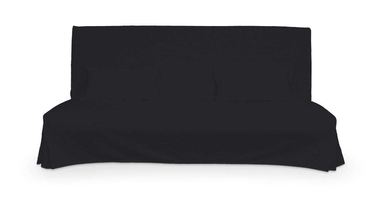 Beddinge einfacher Sofabezug lang mit zwei Kissenhüllen Beddinge von der Kollektion Etna, Stoff: 705-00