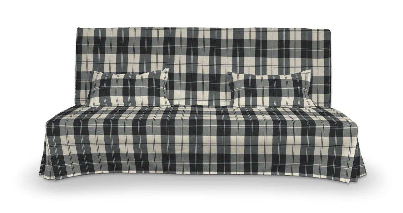 Pokrowiec niepikowany na sofę Beddinge i 2 poszewki sofa Beddinge w kolekcji Edinburgh, tkanina: 115-74