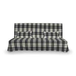 Potah na pohovku Beddinge a  2 potahy na polštáře - jednoduché bez prošití sofa Beddinge v kolekci Edinburgh, látka: 115-74