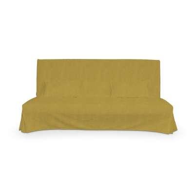 Bezug für Beddinge Sofa, lang mit zwei Kissenhüllen von der Kollektion Etna, Stoff: 705-04