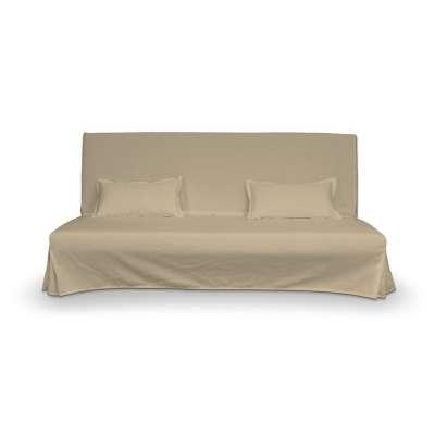 Beddinge einfacher Sofabezug lang mit zwei Kissenhüllen von der Kollektion Living, Stoff: 160-82