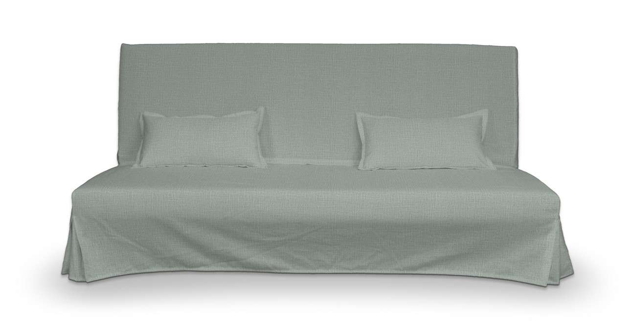 Pokrowiec niepikowany na sofę Beddinge i 2 poszewki w kolekcji Living II, tkanina: 160-86