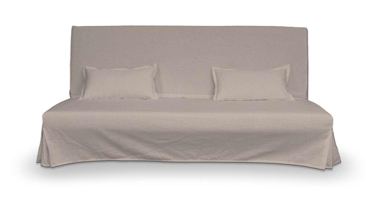 Bezug für Beddinge Sofa, lang mit zwei Kissenhüllen von der Kollektion Living II, Stoff: 160-85
