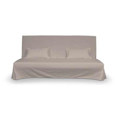 Pokrowiec niepikowany na sofę Beddinge i 2 poszewki w kolekcji Living II, tkanina: 160-85