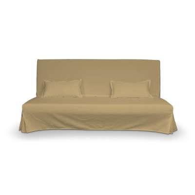 Pokrowiec niepikowany na sofę Beddinge i 2 poszewki w kolekcji Living II, tkanina: 160-93