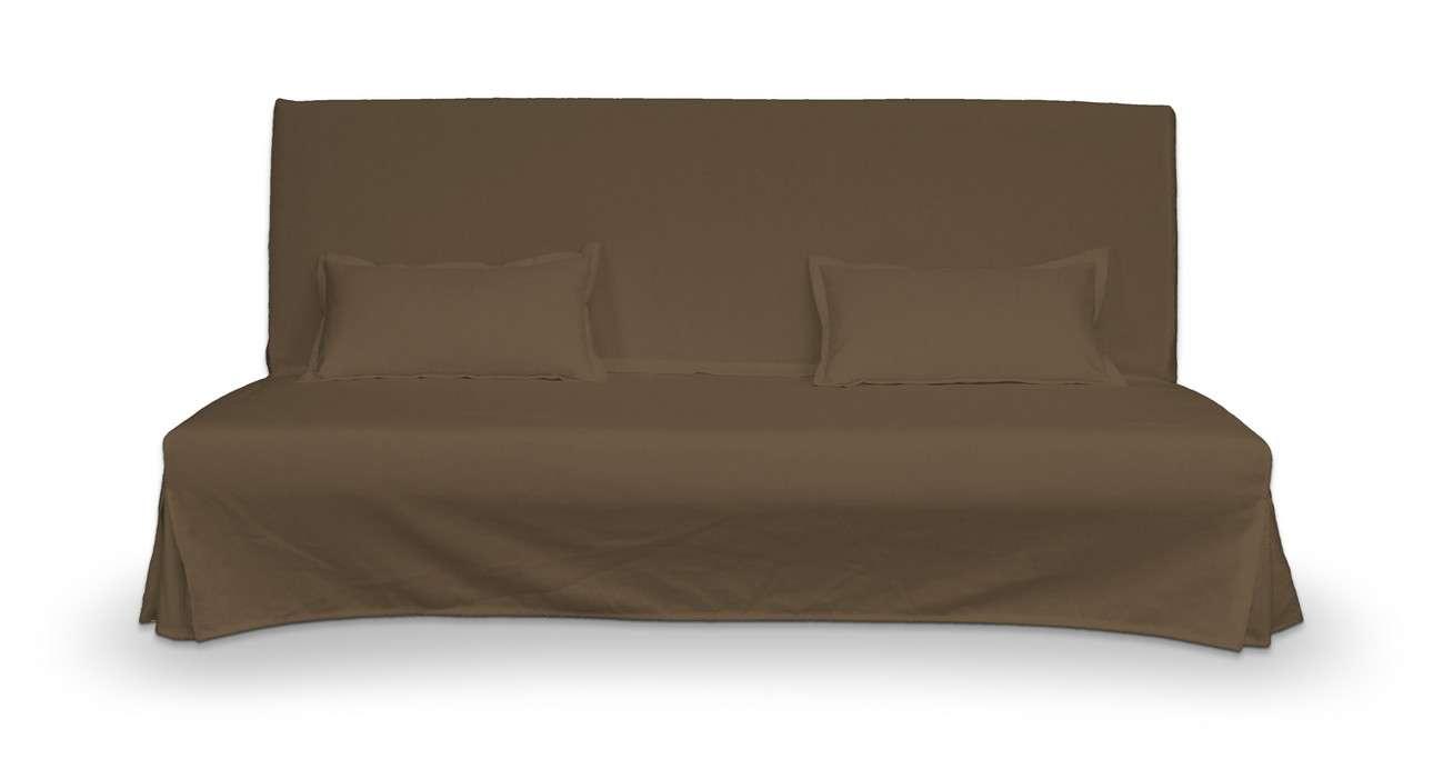 Bezug für Beddinge Sofa, lang mit zwei Kissenhüllen von der Kollektion Living II, Stoff: 160-94
