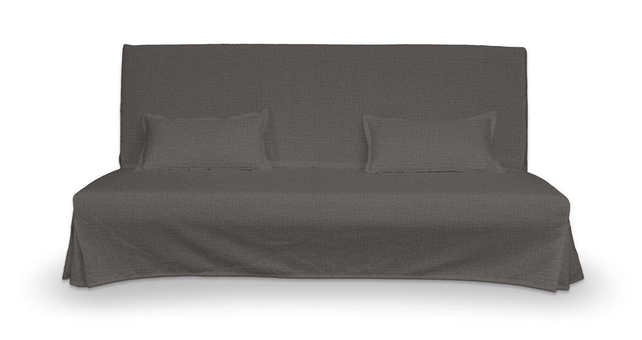 Pokrowiec niepikowany na sofę Beddinge i 2 poszewki w kolekcji Living II, tkanina: 161-16