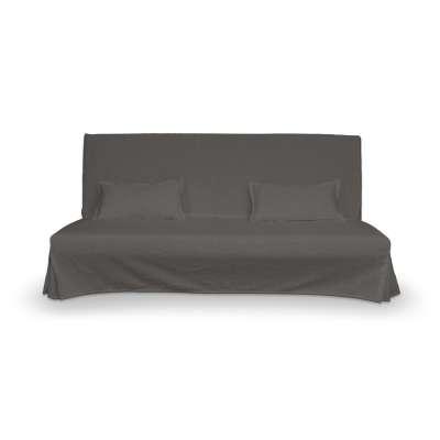 Bezug für Beddinge Sofa, lang mit zwei Kissenhüllen von der Kollektion Living II, Stoff: 161-16