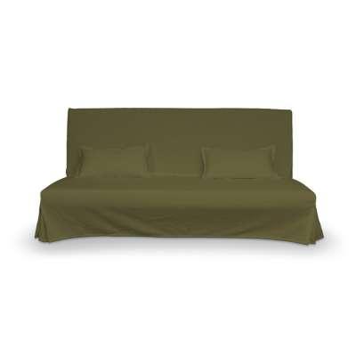 Bezug für Beddinge Sofa, lang mit zwei Kissenhüllen von der Kollektion Etna, Stoff: 161-26