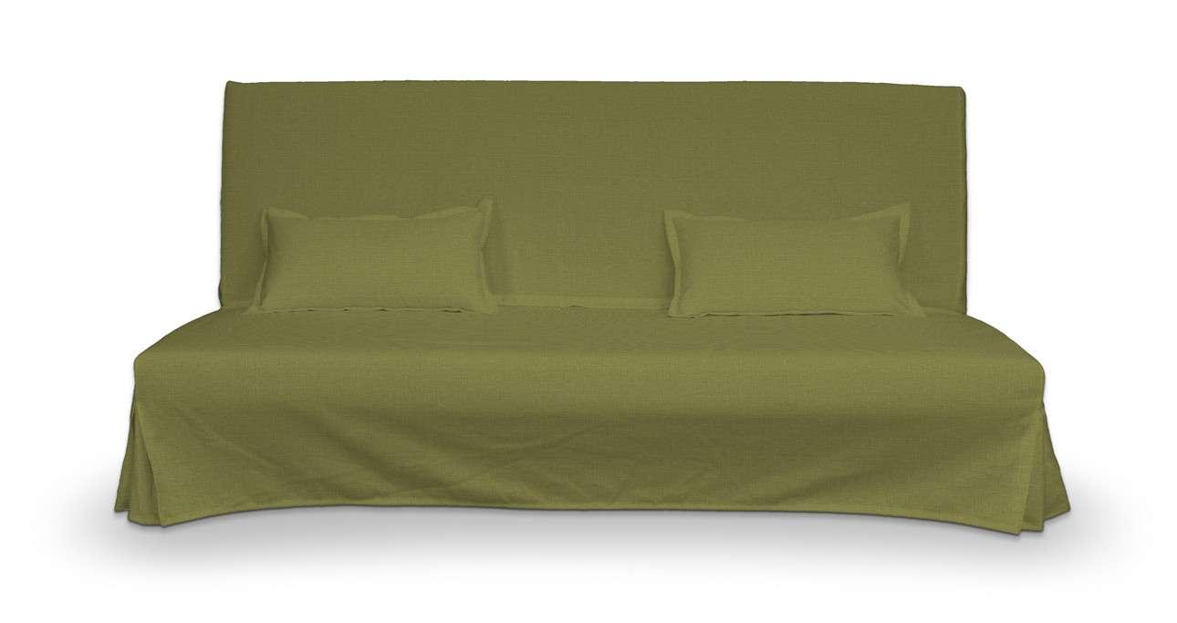 Pokrowiec niepikowany na sofę Beddinge i 2 poszewki w kolekcji Living, tkanina: 161-13
