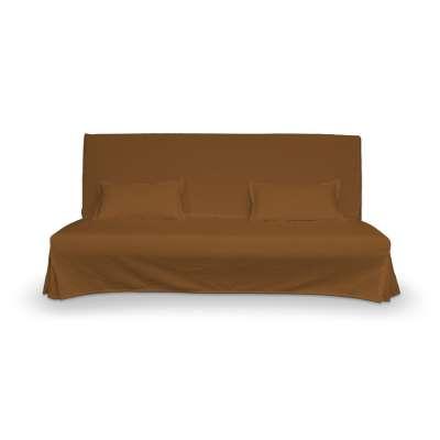 Bezug für Beddinge Sofa, lang mit zwei Kissenhüllen von der Kollektion Living II, Stoff: 161-28