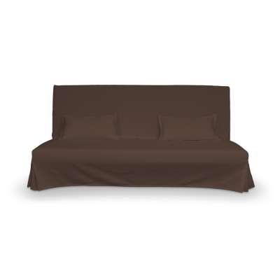 Bezug für Beddinge Sofa, lang mit zwei Kissenhüllen von der Kollektion Bergen, Stoff: 161-73