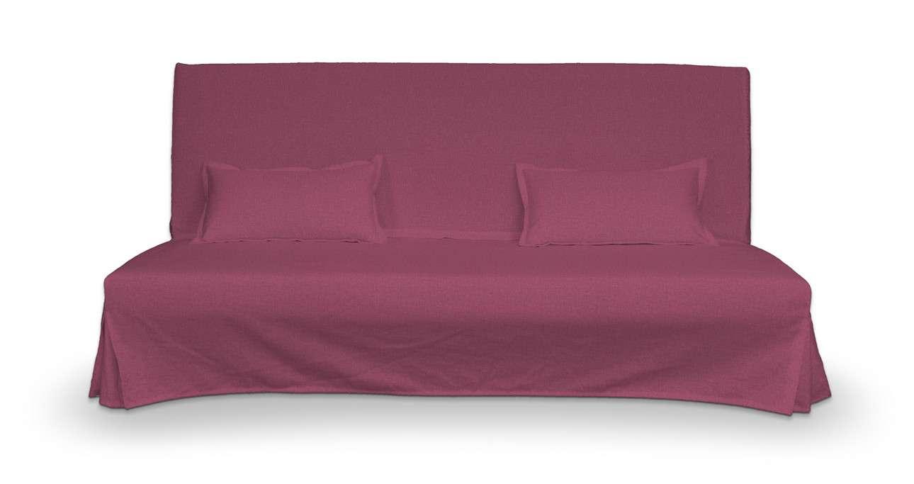 Bezug für Beddinge Sofa, lang mit zwei Kissenhüllen von der Kollektion Living, Stoff: 160-44