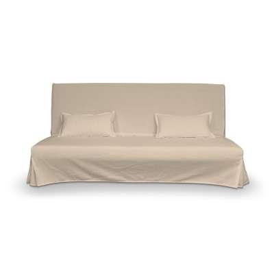 Pokrowiec niepikowany na sofę Beddinge i 2 poszewki w kolekcji Living, tkanina: 160-61