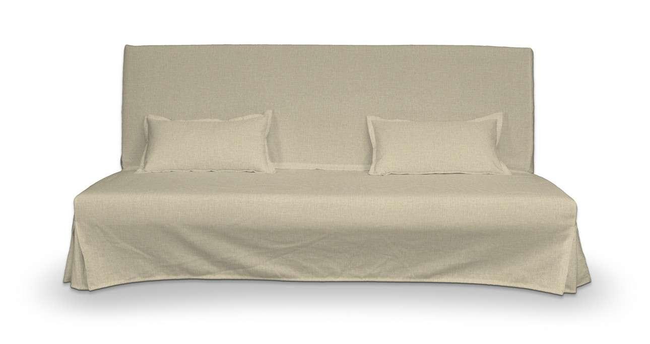 Pokrowiec niepikowany na sofę Beddinge i 2 poszewki w kolekcji Living, tkanina: 161-45