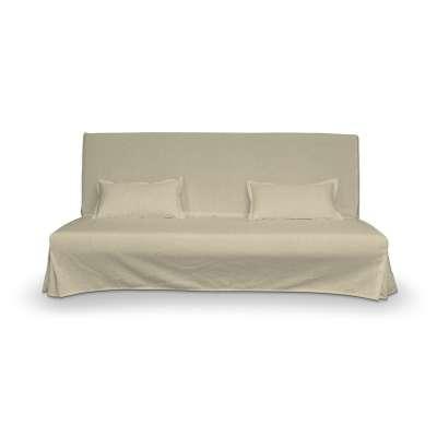 Bezug für Beddinge Sofa, lang mit zwei Kissenhüllen von der Kollektion Living, Stoff: 161-45